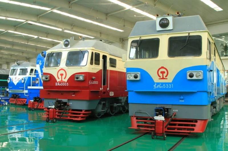 铁路机车用漆