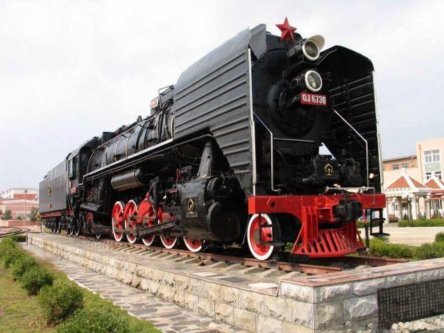 铁路机车专用水漆