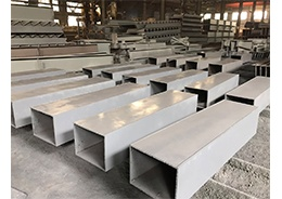 陕西邦希和西安航霄钢构厂合作项目